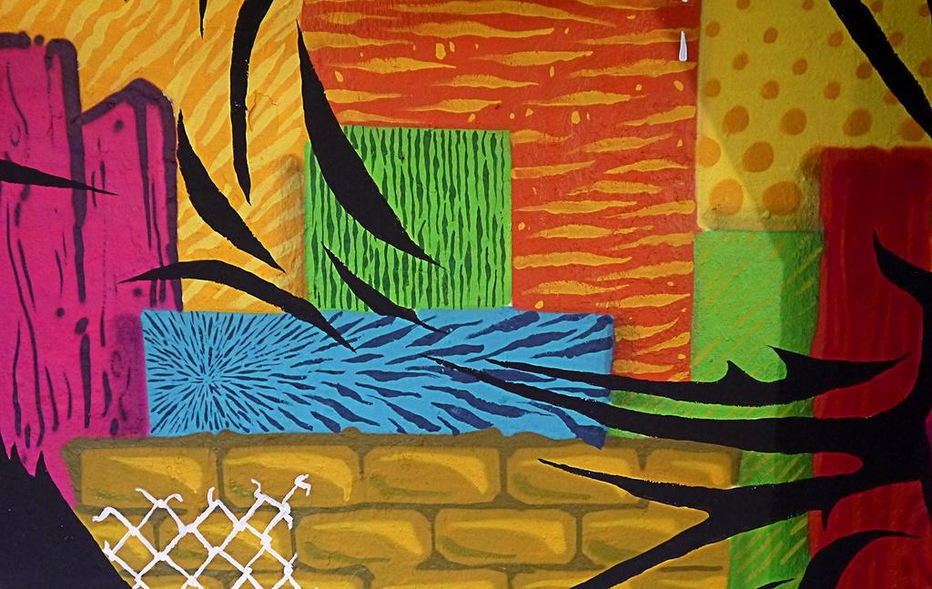 graffiti, nantes, street art, exposition